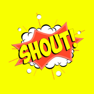 Shout! Stickers for iMessage